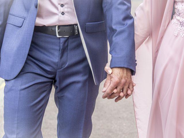Le mariage de Yann et Ludivine à Escaudoeuvres, Nord 38