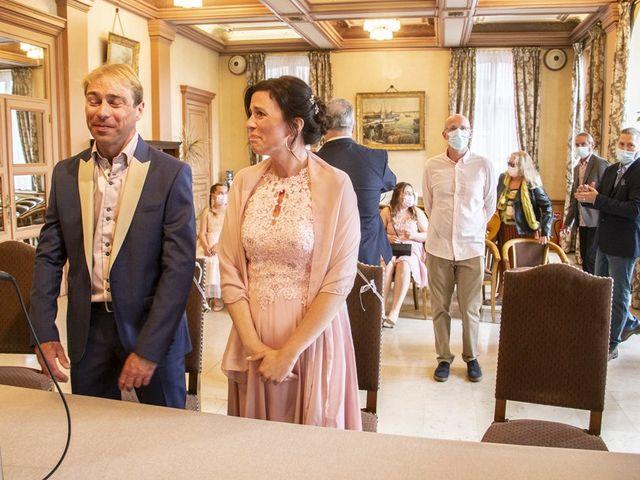 Le mariage de Yann et Ludivine à Escaudoeuvres, Nord 41