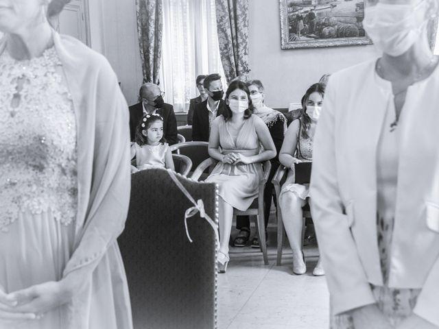 Le mariage de Yann et Ludivine à Escaudoeuvres, Nord 42