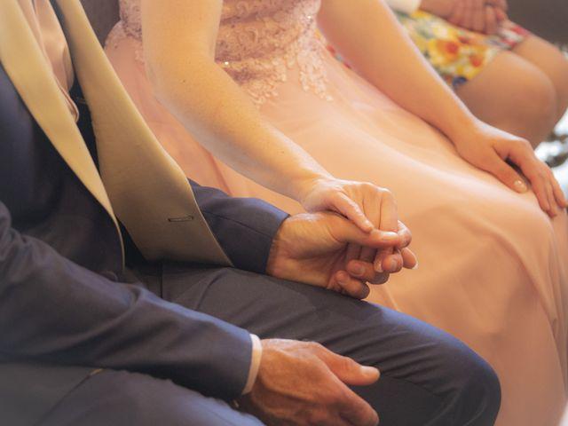 Le mariage de Yann et Ludivine à Escaudoeuvres, Nord 45