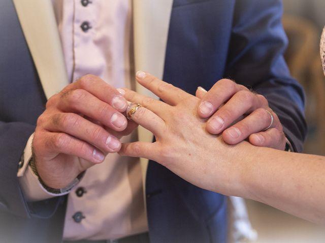 Le mariage de Yann et Ludivine à Escaudoeuvres, Nord 53