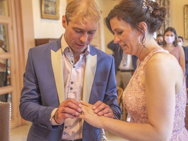 Le mariage de Yann et Ludivine à Escaudoeuvres, Nord 54