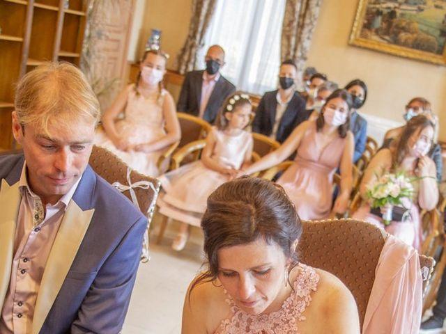 Le mariage de Yann et Ludivine à Escaudoeuvres, Nord 56
