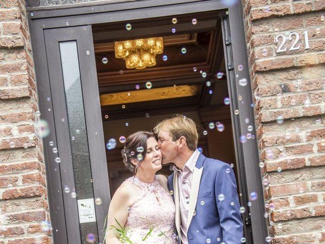 Le mariage de Yann et Ludivine à Escaudoeuvres, Nord 60