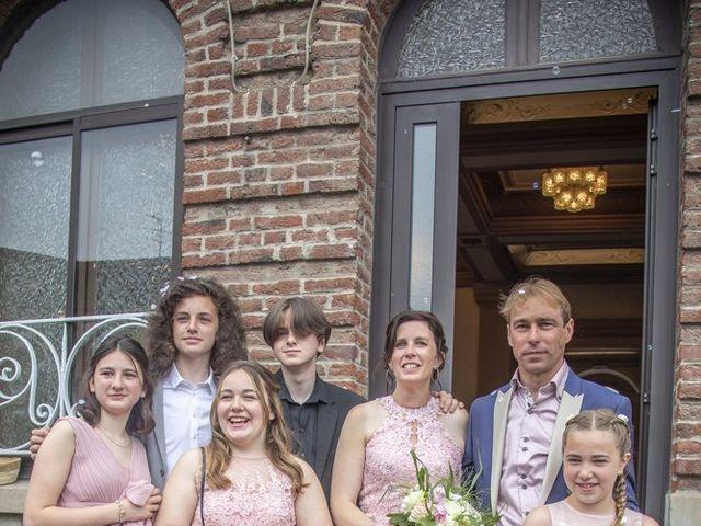 Le mariage de Yann et Ludivine à Escaudoeuvres, Nord 61
