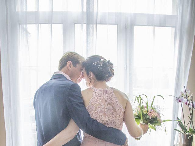 Le mariage de Yann et Ludivine à Escaudoeuvres, Nord 62