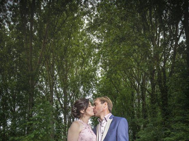 Le mariage de Yann et Ludivine à Escaudoeuvres, Nord 70