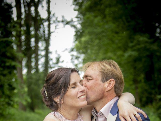 Le mariage de Yann et Ludivine à Escaudoeuvres, Nord 71