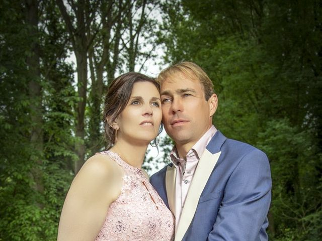 Le mariage de Yann et Ludivine à Escaudoeuvres, Nord 72