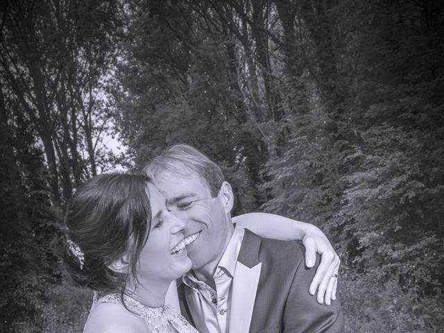 Le mariage de Yann et Ludivine à Escaudoeuvres, Nord 73