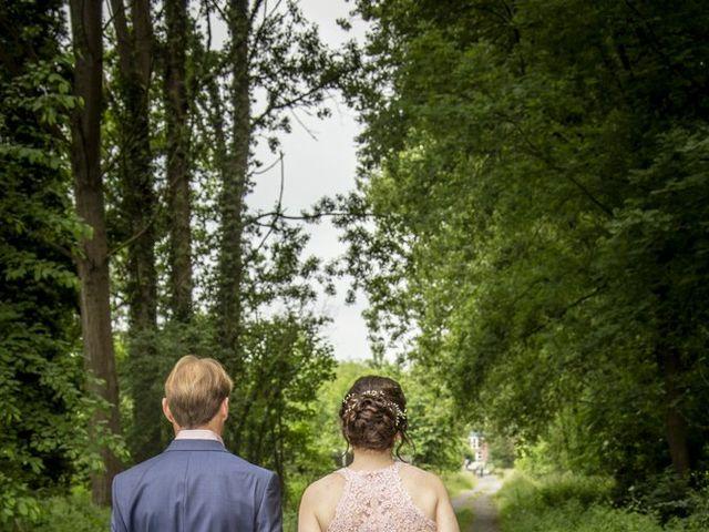 Le mariage de Yann et Ludivine à Escaudoeuvres, Nord 74