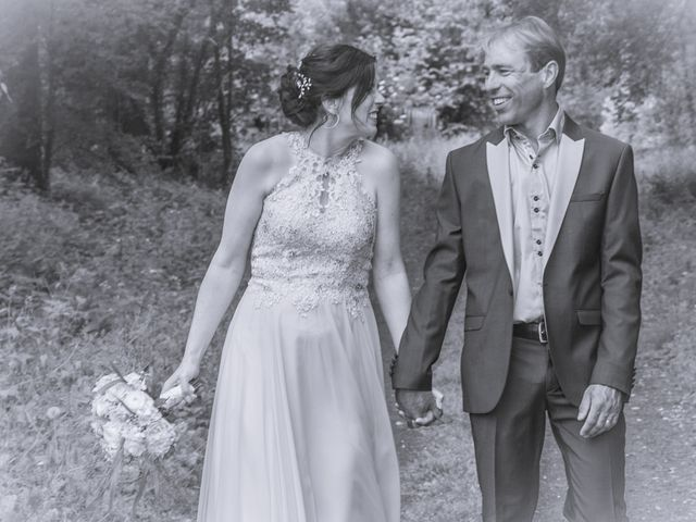 Le mariage de Yann et Ludivine à Escaudoeuvres, Nord 75