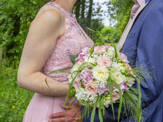 Le mariage de Yann et Ludivine à Escaudoeuvres, Nord 76