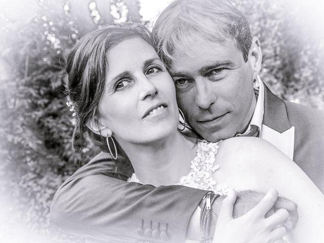 Le mariage de Yann et Ludivine à Escaudoeuvres, Nord 77