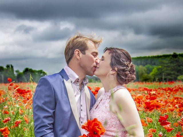 Le mariage de Yann et Ludivine à Escaudoeuvres, Nord 79