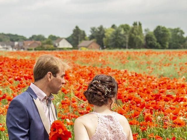 Le mariage de Yann et Ludivine à Escaudoeuvres, Nord 82