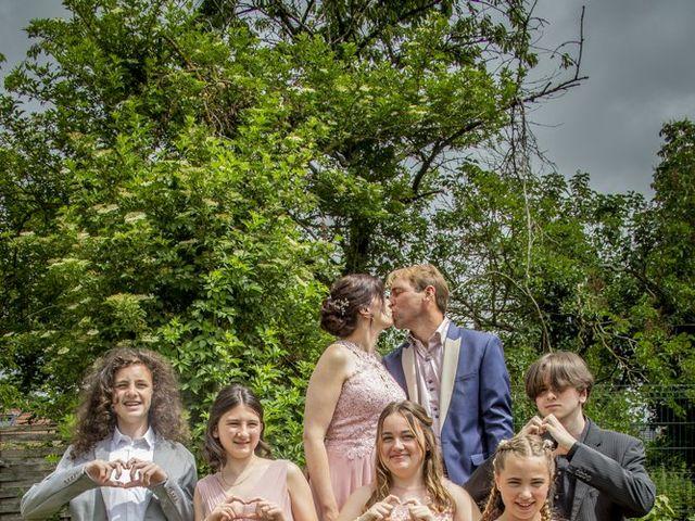 Le mariage de Yann et Ludivine à Escaudoeuvres, Nord 83