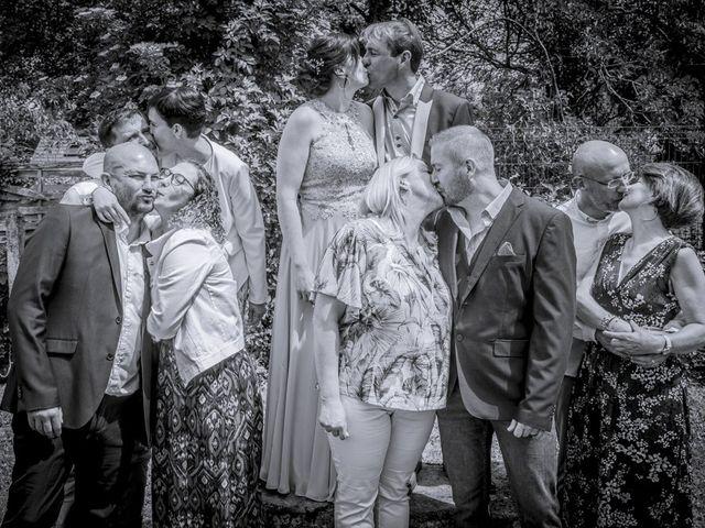 Le mariage de Yann et Ludivine à Escaudoeuvres, Nord 84