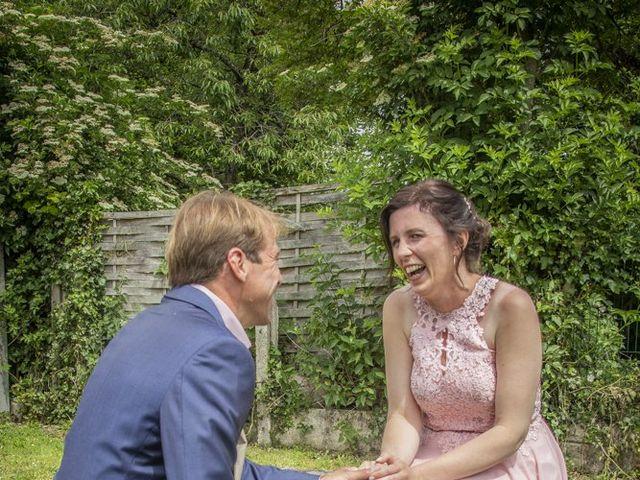 Le mariage de Yann et Ludivine à Escaudoeuvres, Nord 87