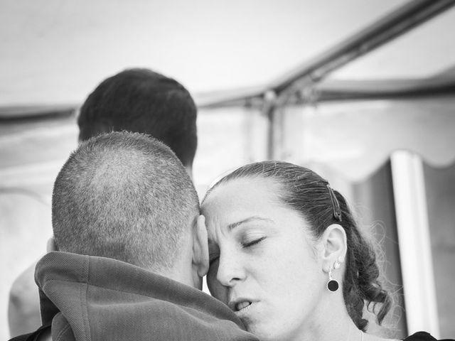 Le mariage de Yann et Ludivine à Escaudoeuvres, Nord 110