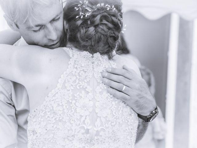 Le mariage de Yann et Ludivine à Escaudoeuvres, Nord 111