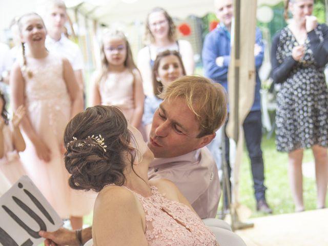 Le mariage de Yann et Ludivine à Escaudoeuvres, Nord 116