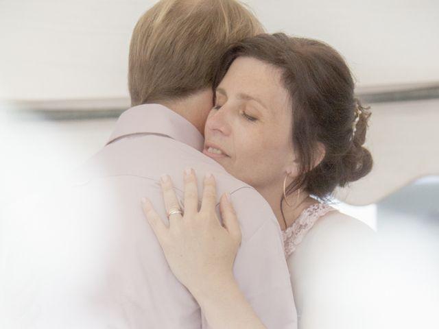 Le mariage de Yann et Ludivine à Escaudoeuvres, Nord 125