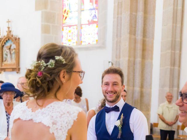 Le mariage de Jimmy et Émilie à Courlay, Deux-Sèvres 25