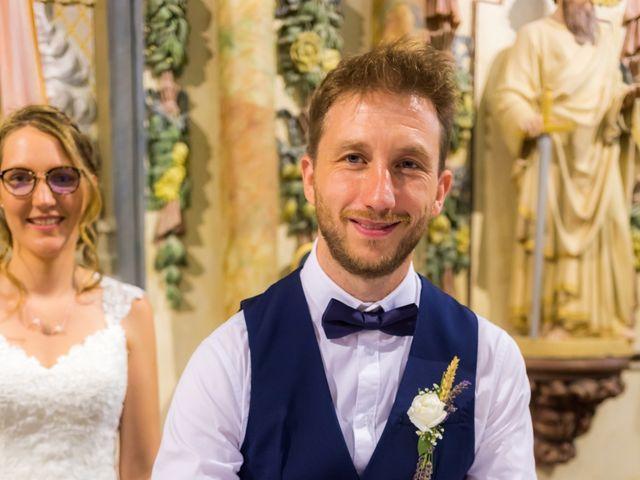 Le mariage de Jimmy et Émilie à Courlay, Deux-Sèvres 41