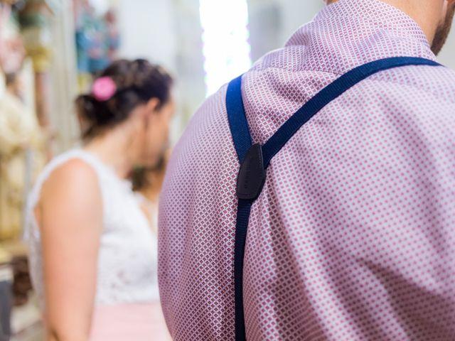 Le mariage de Jimmy et Émilie à Courlay, Deux-Sèvres 44