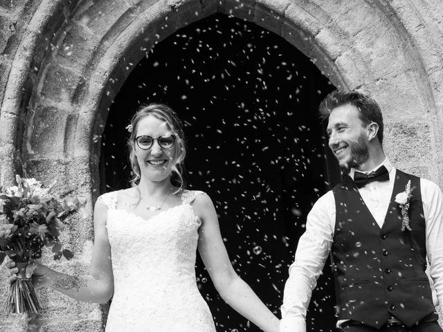 Le mariage de Jimmy et Émilie à Courlay, Deux-Sèvres 48