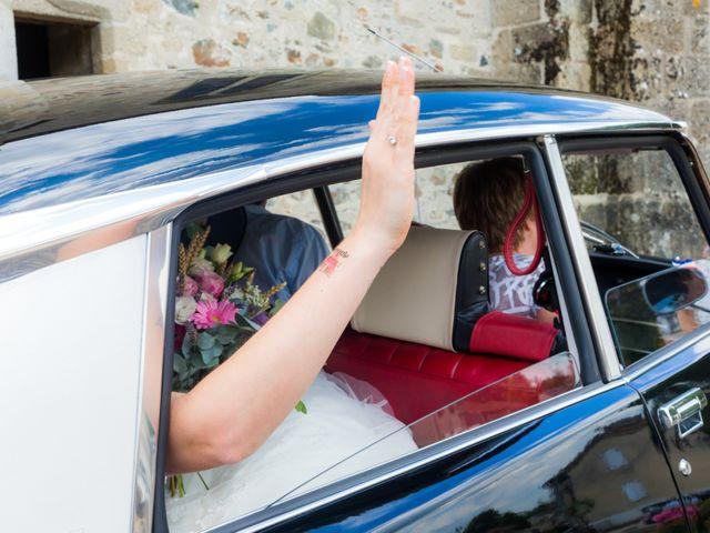 Le mariage de Jimmy et Émilie à Courlay, Deux-Sèvres 67