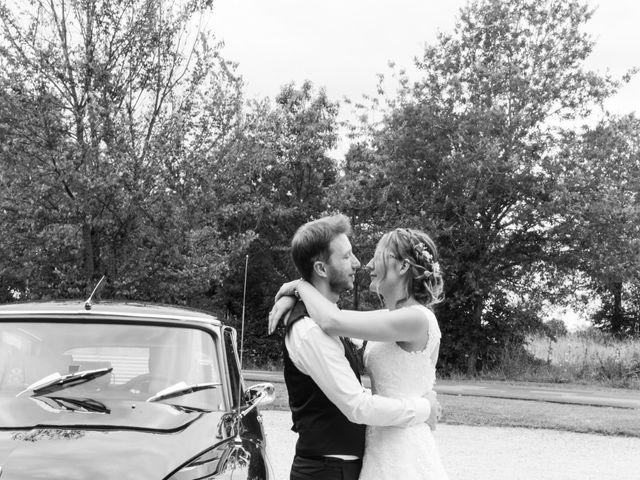 Le mariage de Jimmy et Émilie à Courlay, Deux-Sèvres 142