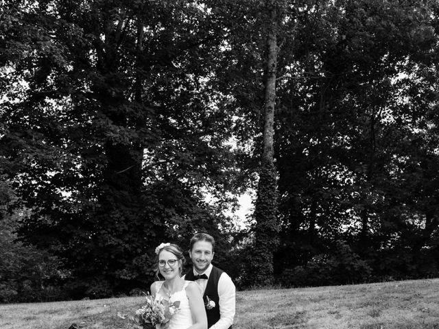 Le mariage de Jimmy et Émilie à Courlay, Deux-Sèvres 152
