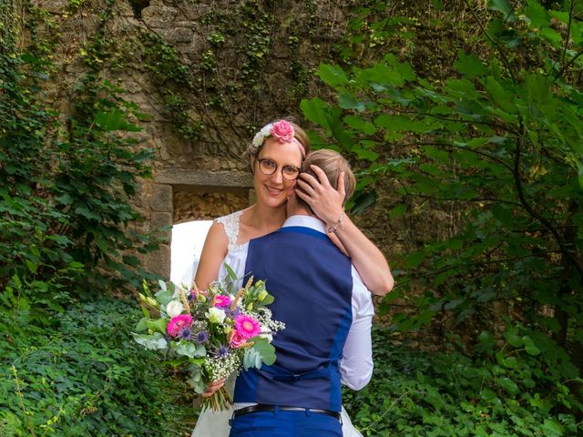 Le mariage de Jimmy et Émilie à Courlay, Deux-Sèvres 164