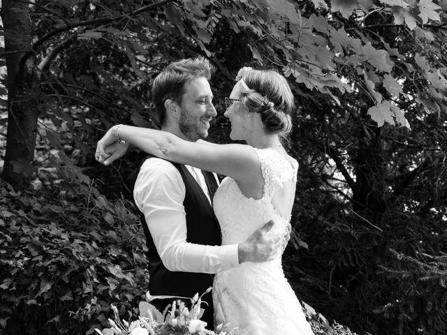 Le mariage de Jimmy et Émilie à Courlay, Deux-Sèvres 165
