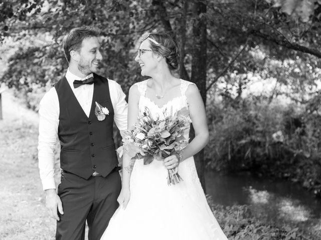 Le mariage de Jimmy et Émilie à Courlay, Deux-Sèvres 188
