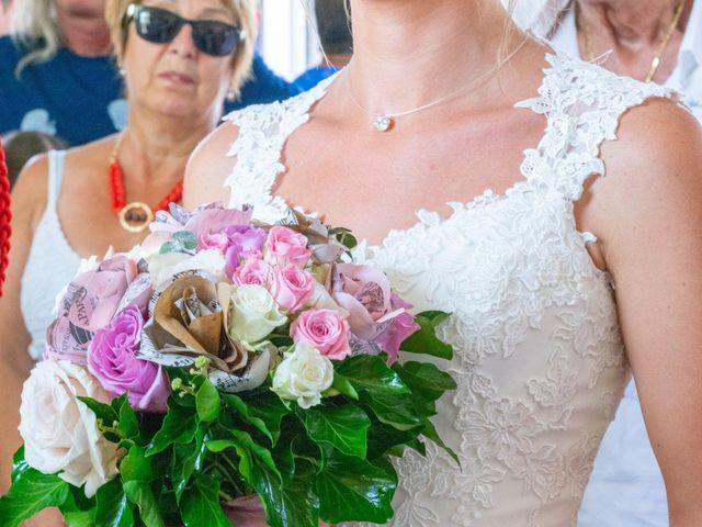 Le mariage de Jerôme et Ludivine à Joué-lés-Tours, Indre-et-Loire 10