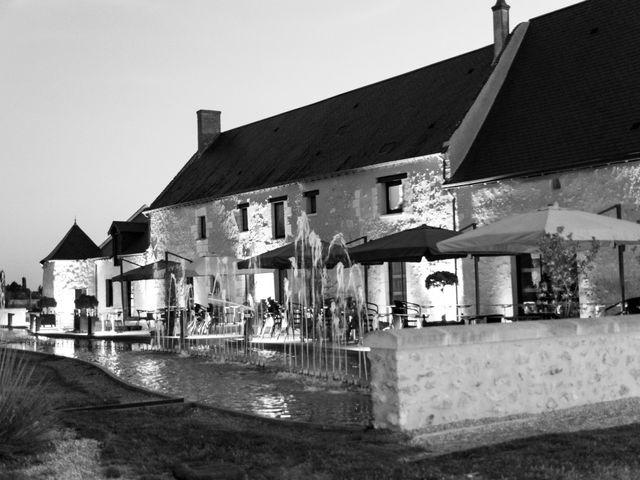 Le mariage de Jerôme et Ludivine à Joué-lés-Tours, Indre-et-Loire 32