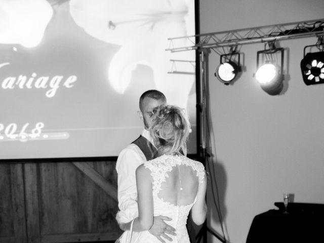 Le mariage de Jerôme et Ludivine à Joué-lés-Tours, Indre-et-Loire 36