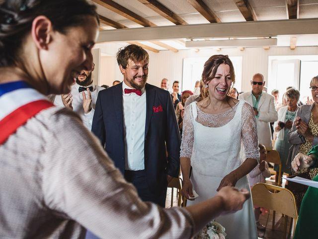 Le mariage de Clément et Anais à Châtelguyon, Puy-de-Dôme 5