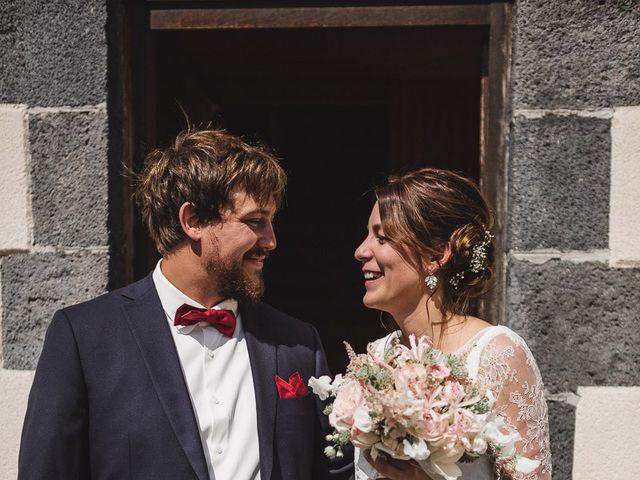 Le mariage de Clément et Anais à Châtelguyon, Puy-de-Dôme 6