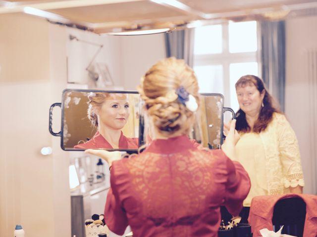 Le mariage de Valentin et Emilie à Rouen, Seine-Maritime 6