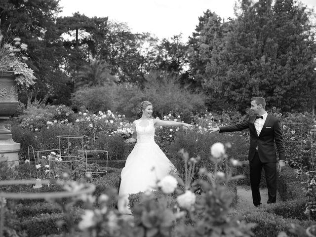 Le mariage de Valentin et Emilie à Rouen, Seine-Maritime 12