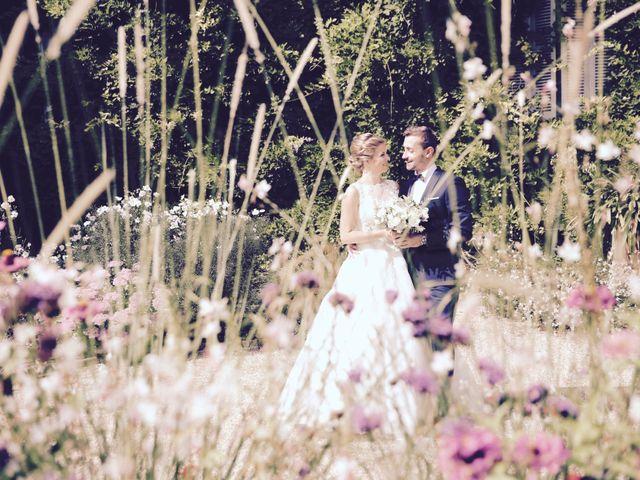 Le mariage de Valentin et Emilie à Rouen, Seine-Maritime 14