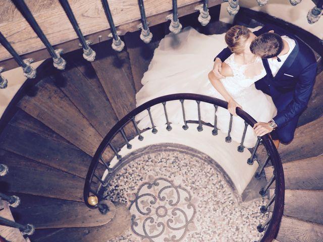 Le mariage de Valentin et Emilie à Rouen, Seine-Maritime 15