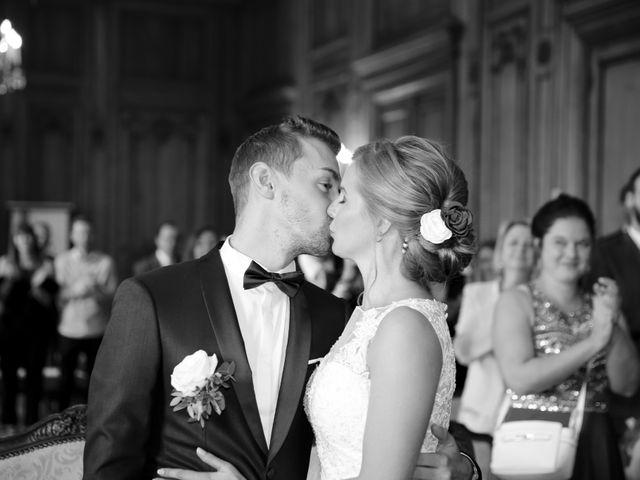 Le mariage de Valentin et Emilie à Rouen, Seine-Maritime 16