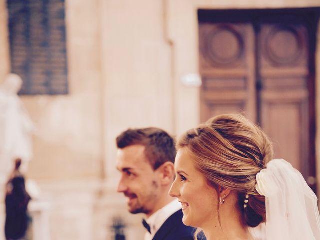 Le mariage de Valentin et Emilie à Rouen, Seine-Maritime 21