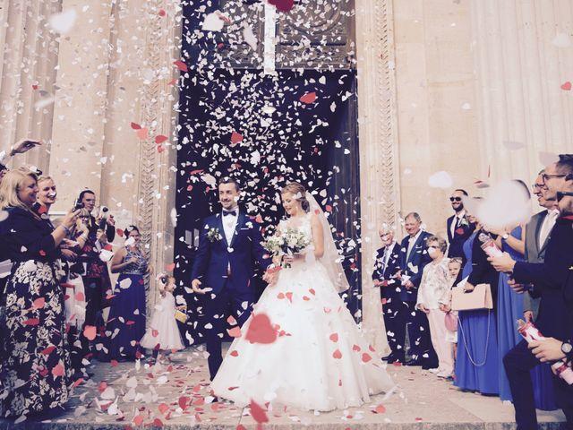 Le mariage de Valentin et Emilie à Rouen, Seine-Maritime 23