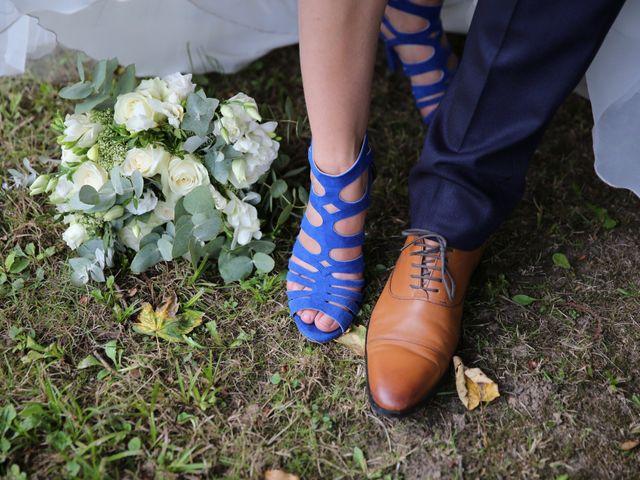 Le mariage de Valentin et Emilie à Rouen, Seine-Maritime 25